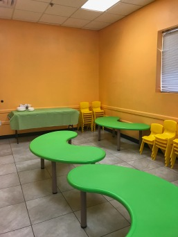 Snack Room