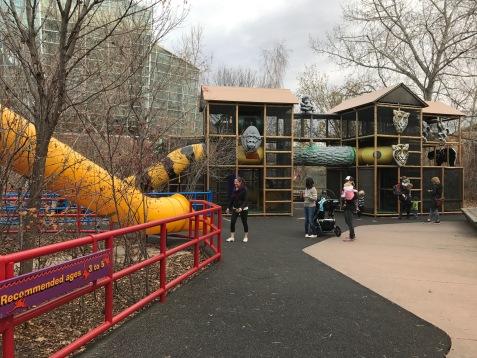 Playground 1