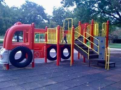 parr park 3